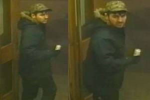police searching for man after three ely burglaries