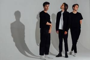 mansionair share new single 'we could leave'