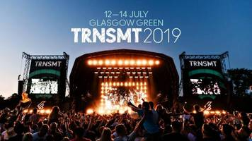 trnsmt festival respond to criticism of their 2019 line up