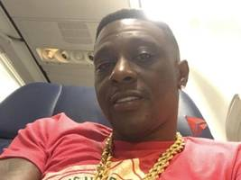 "Boosie BadAzz On Jussie Smollett Staging Attack: ""That D**k A Make U Do Some Crazy S**t"""