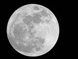 super snow moon 2019 date and time: february's supermoon is biggest of 2019