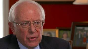 Bernie Sanders on 2020 presidential run: 'We're going to win'