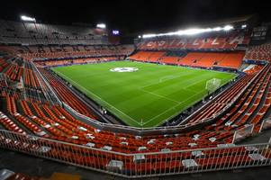 celtic warn valencia they expect mammoth travelling support for europa league clash