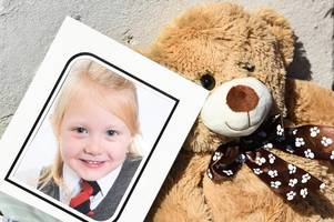 dna of boy accused of murdering alesha macphail not found in house where she was staying