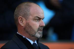 Steve Clarke warns Rangers that 'wounded' Kilmarnock are out to make amends