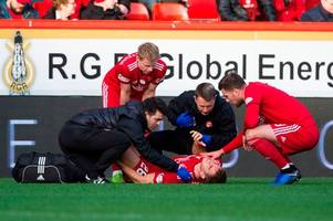 tommie hoban set for watford return after playing just nine games for aberdeen