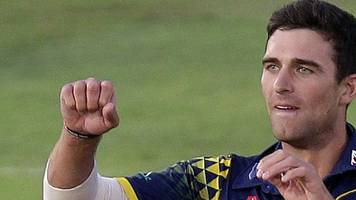 all out for 24 - scotland skittle oman