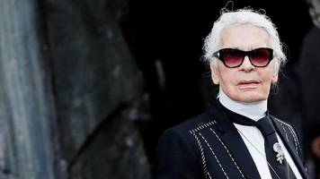 Karl Lagerfeld: Five things you need to know