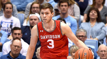 college basketball best bets: carry on my davidson