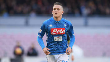 piotr zielinski insists he's happy and focused at napoli amid liverpool rumors