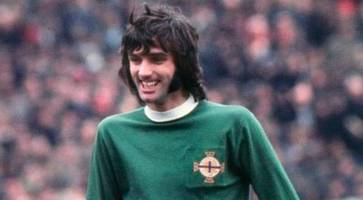 Host of celebrities to take part in George Best Windsor tribute match