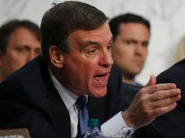 sen. warner blasts google for hidden nest microphone:  federal agencies and congress 'must have hearings to shine a light on the dark underbelly of the digital economy' (goog, googl)