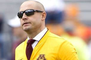 Former Gophers football coach Kill says Fleck is 'about himself'