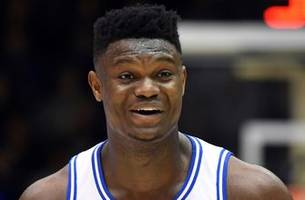 Skip Bayless: 'I can't be completely sold on Zion Williamson being a dominating NBA player'