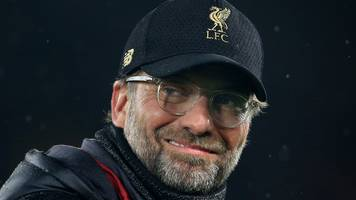 Liverpool 0-0 Bayern Munich: Why away task suits Reds' strengths - Mark Lawrenson