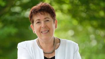 ScotlandIS chief executive Polly Purvis to retire