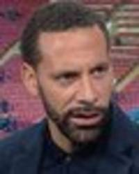 fans bemused by rio ferdinand's liverpool comments - he could have got this totally wrong