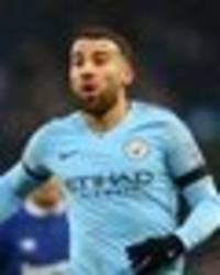 man city fans furious with one player for champions league mistake - 'f*** off!'