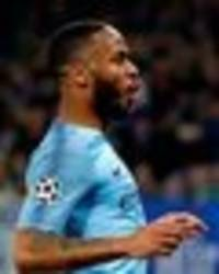 raheem sterling: did you hear man city star's hilarious gaffe after champions league win?