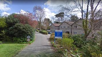 teenager found hanged at bournemouth psychiatric unit
