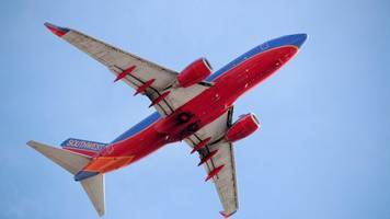 Southwest Cancels Hundreds Of Flights Over An 'Operational Emergency'