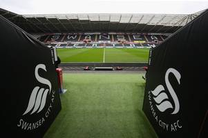 new date announced for derby county's championship clash at swansea city