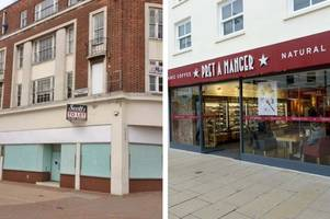 hull reacts to pret a manger not coming - and it's surprising