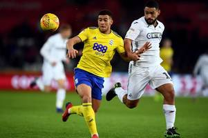 Birmingham City ready to sell £20m star, Blackburn to frustrate Liverpool and Man United