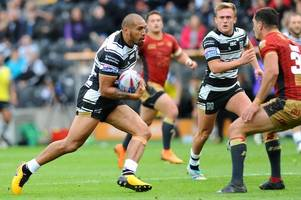 hull fc change fixture date and kick-off time for catalans dragons home clash