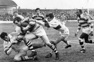 hull fc say goodbye to one of their greats as john maloney passes away