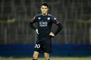 Leicester City winger Bartosz Kapustka releases rap song
