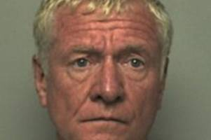 man molested by former met police chief superintendent philip gaisford wins £50,000 damages