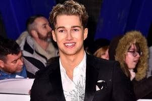Strictly Come Dancing's AJ Pritchard has opened up about his sexuality