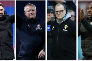'phenomenal' bielsa's leeds plan and what else west brom face in norwich & sheffield united battle