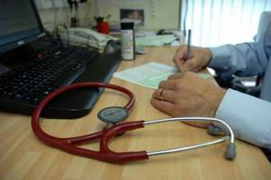 thousands of missed gp appointments cost nhs millions