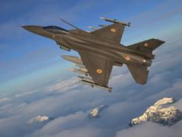 Lockheed Martin Unveils 'F-21' Fighter Jet for India, from India