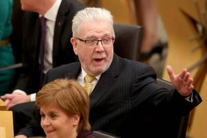 SNP minister warns no-deal Brexit could cost 100,000 Scottish jobs