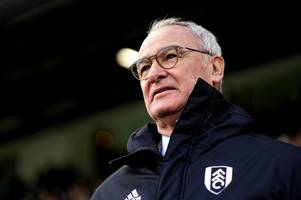 Lee Johnson and the managers Fulham could have appointed instead of Claudio Ranieri
