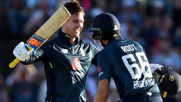 england complete record odi run-chase to beat west indies