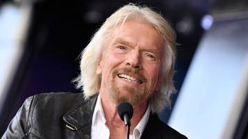 venezuela aid live: why is branson being told to 'back off'?