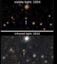 ASU astronomer helps research team zero in on puzzling astrophysical object