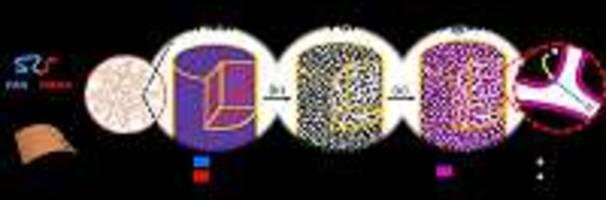 Porous carbon fiber research one step closer to use in automotive industry