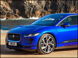 jaguar i-pace vs. tesla model 3: which is the better electric car?