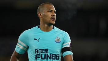 west brom set salomon rondon price tag as newcastle united eye permanent deal