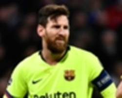 Sevilla vs Barcelona Betting Tips: Latest odds, team news, preview and predictions
