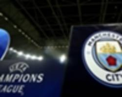 man city confirm fan in critical condition after schalke post-match attack