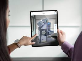 microsoft releases new apps that make augmented reality way more helpful to businesses (msft)