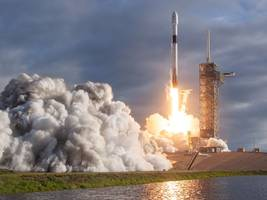 spacex is rocketing the first private mission to the moon tonight — an israeli lunar lander. here's how to watch the launch live.