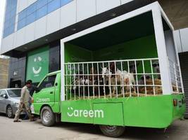 the ceo of careem explains how the company is scaling up to beat uber in a quickly growing market