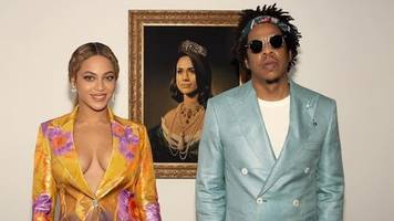 Brit Awards 2019: Beyonce and Jay-Z 'bow down' to Meghan Markle